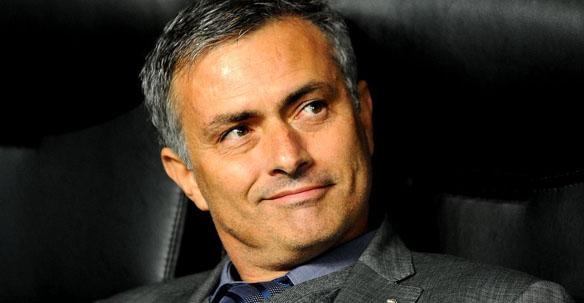 A smug Jose
